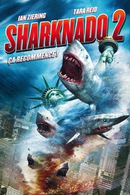 Télécharger Sharknado 2 : Ça Recommence !
