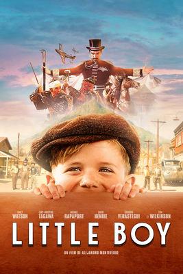 Télécharger Little Boy