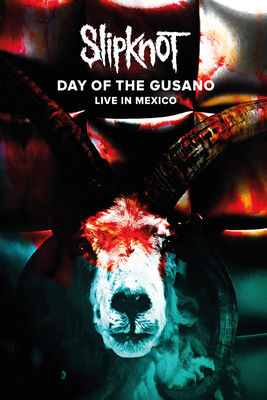 DVD Slipknot: Day Of The Gusano