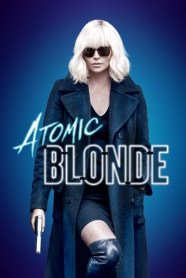 DVD Atomic Blonde