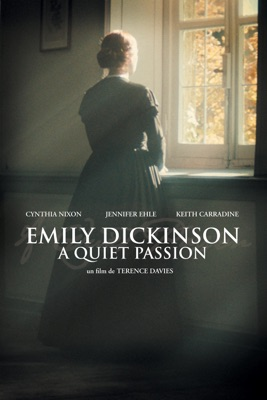 DVD Emily Dickinson : A Quiet Passion