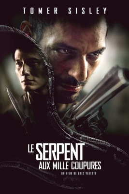 DVD Le Serpent Aux Mille Coupures