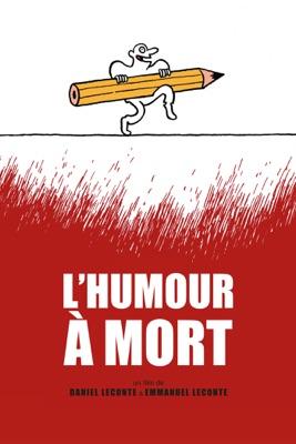 Télécharger L'humour à Mort