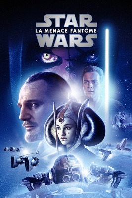 Star Wars : La Menace Fantôme torrent magnet