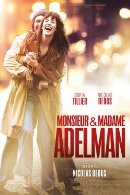 Télécharger Monsieur & Madame Adelman ou voir en streaming