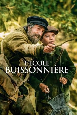Jaquette dvd L'école Buissonnière