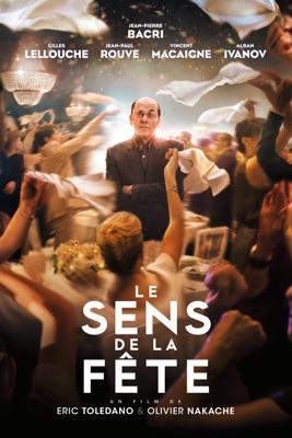 Le Sens De La Fête en streaming ou téléchargement