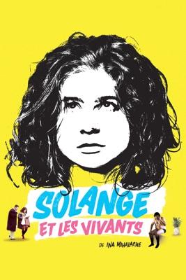 DVD Solange Et Les Vivants