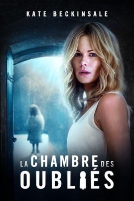 Jaquette dvd La Chambre Des Oubliés
