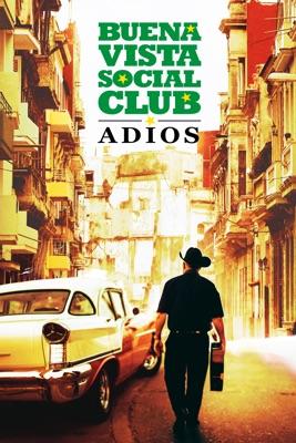 Télécharger Buena Vista Social Club - Adios