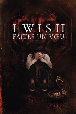 DVD I Wish : Faites Un Vœu