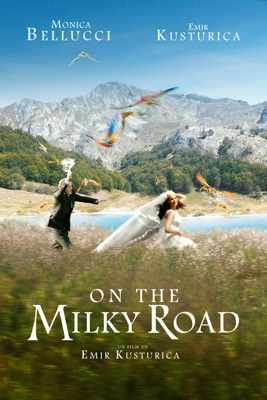 On The Milky Road en streaming ou téléchargement