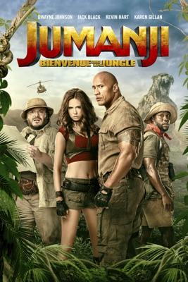 Télécharger Jumanji : Bienvenue Dans La Jungle