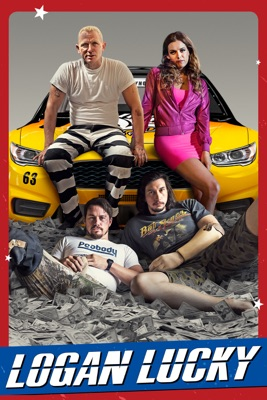 Télécharger Logan Lucky ou voir en streaming