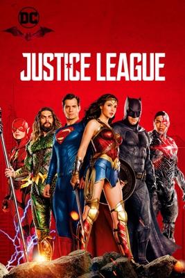 Télécharger Justice League