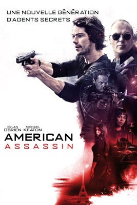 Télécharger American Assassin ou voir en streaming