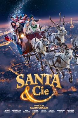 Télécharger Santa & Cie