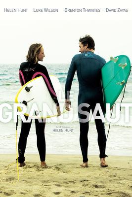 DVD Le Grand Saut