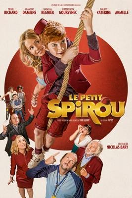 Télécharger Le Petit Spirou ou voir en streaming