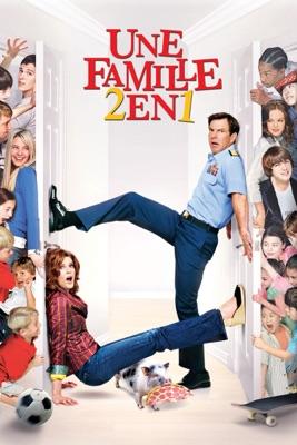 DVD Une famille 2 en 1
