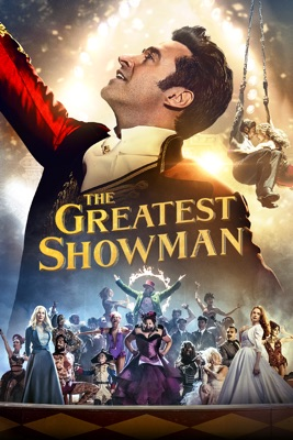 télécharger The Greatest Showman sur Priceminister