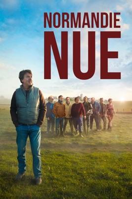 Jaquette dvd Normandie Nue