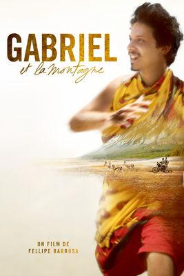 Télécharger Gabriel Et La Montagne
