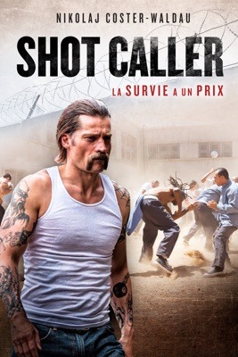 Shot Caller en streaming ou téléchargement