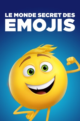 Télécharger Le Monde Secret Des Emojis ou voir en streaming