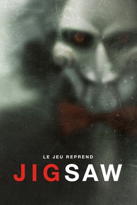 Jigsaw en streaming ou téléchargement