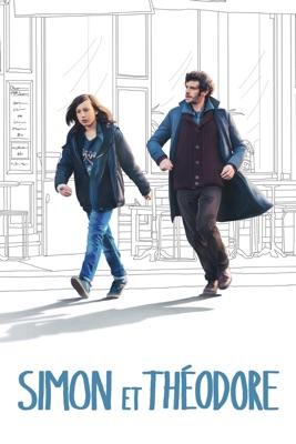 DVD Simon Et Théodore