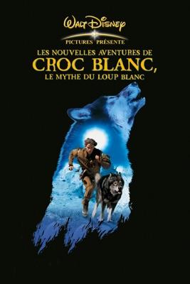 Télécharger Les Nouvelles Aventures De Croc Blanc : Le Mythe Du Loup Blanc