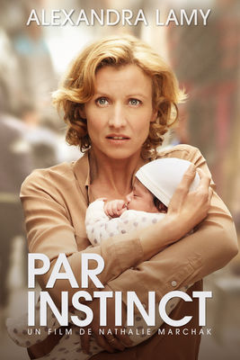 DVD Par Instinct