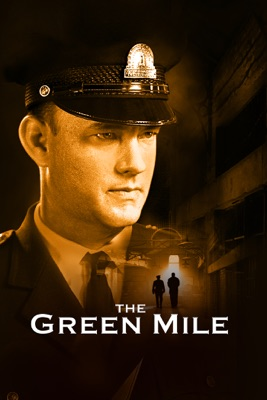 Jaquette dvd La Ligne Verte (The Green Mile)