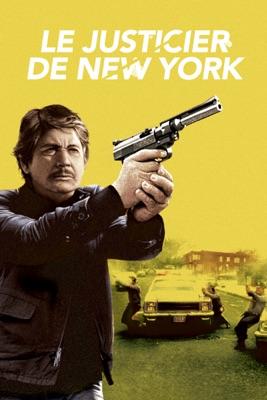 Télécharger Le Justicier De New York