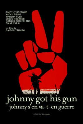 Télécharger Johnny S'en Va-t-en Guerre