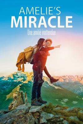 DVD Amelie's Miracle : Une Amitié Innatendue (VF)