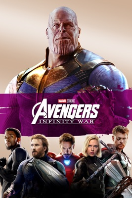 Télécharger Avengers : Infinity War ou voir en streaming