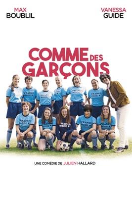 Jaquette dvd Comme Des Garçons