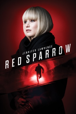 Jaquette dvd Red Sparrow