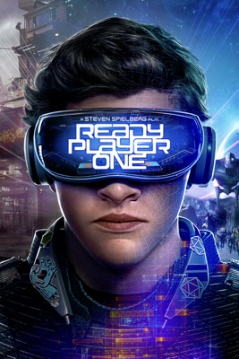 Télécharger Ready Player One ou voir en streaming