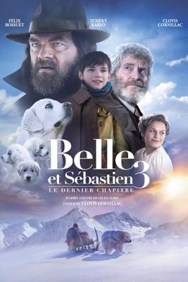 Télécharger Belle Et Sébastien 3 : Le Dernier Chapitre