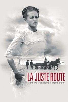 Télécharger La Juste Route