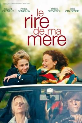 DVD Le Rire De Ma Mère