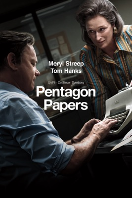 Télécharger Pentagon Papers ou voir en streaming