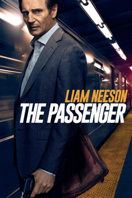 télécharger The Passenger (2018) sur Priceminister