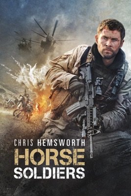 Télécharger Horse Soldiers ou voir en streaming