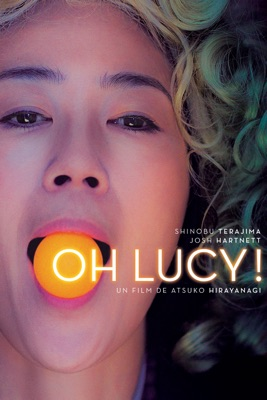 DVD Oh Lucy!