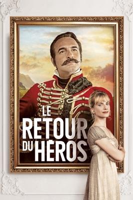 DVD Le Retour Du Héros