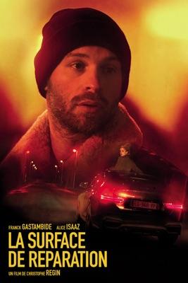 Jaquette dvd La Surface De Réparation (2018)